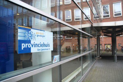 Provincie Groningen rolt McMain verder uit