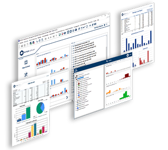 McMain Rapportage & Business Intelligence