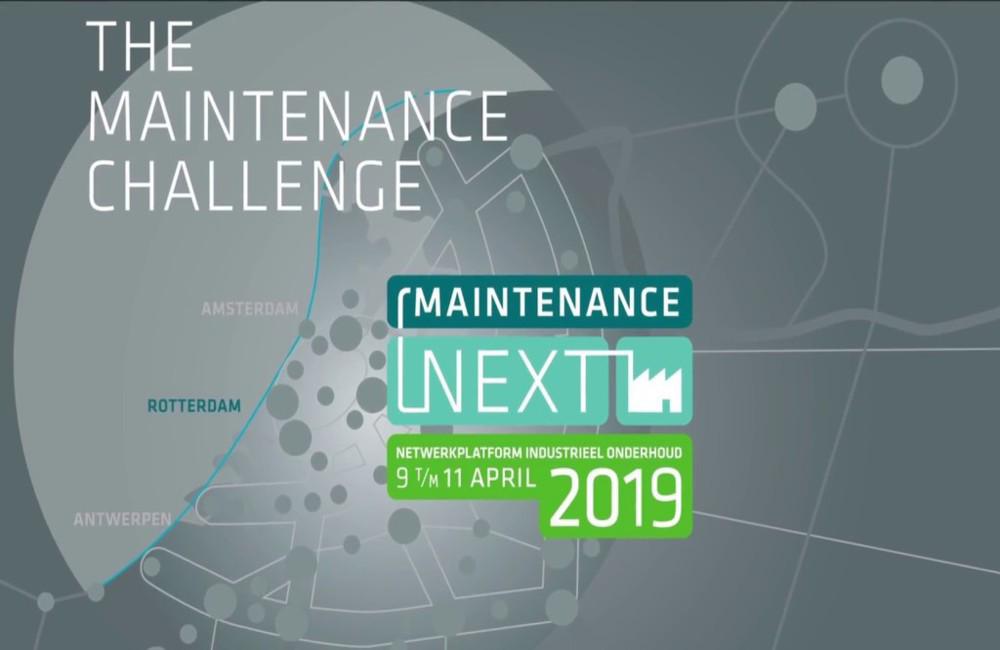 Maintenance Next 2019: een groot succes