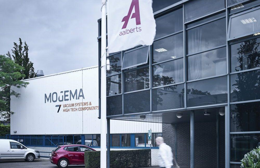 """Mogema: """"Met McMain krijgen wij overzicht en zetten wij een stap in Industry 4.0"""""""