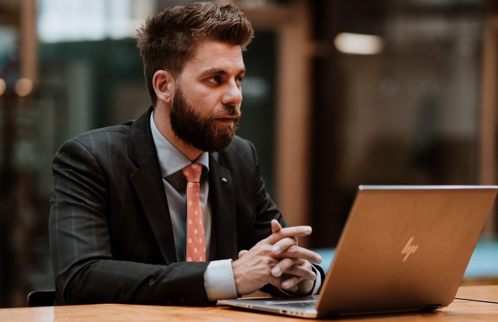 McMain Software heeft nieuwe algemeen directeur