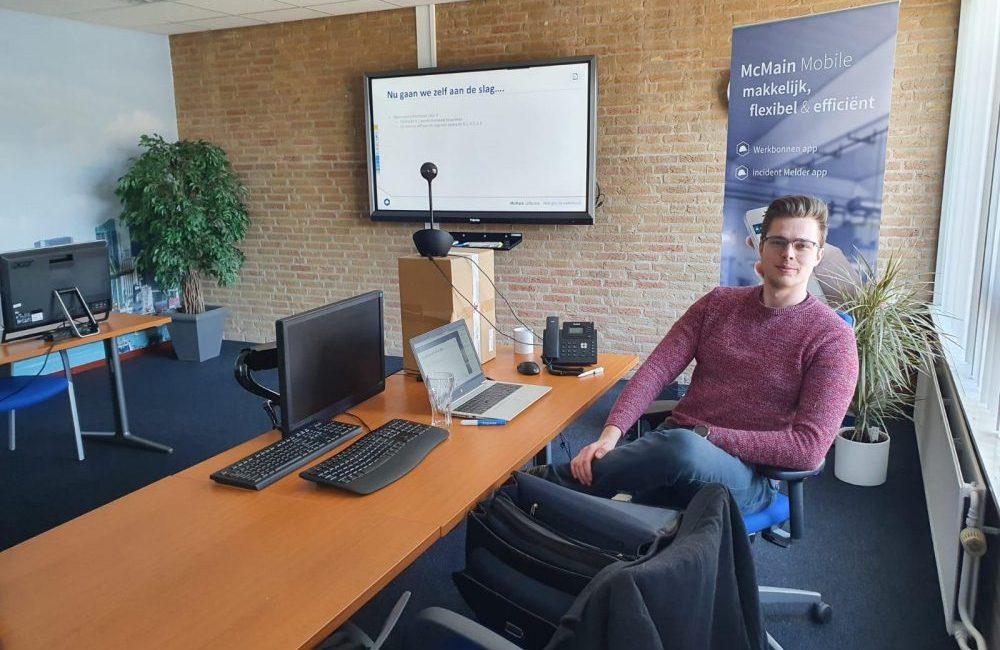 5 Tips van McMain consultant Rowan voor onderhoudssoftware