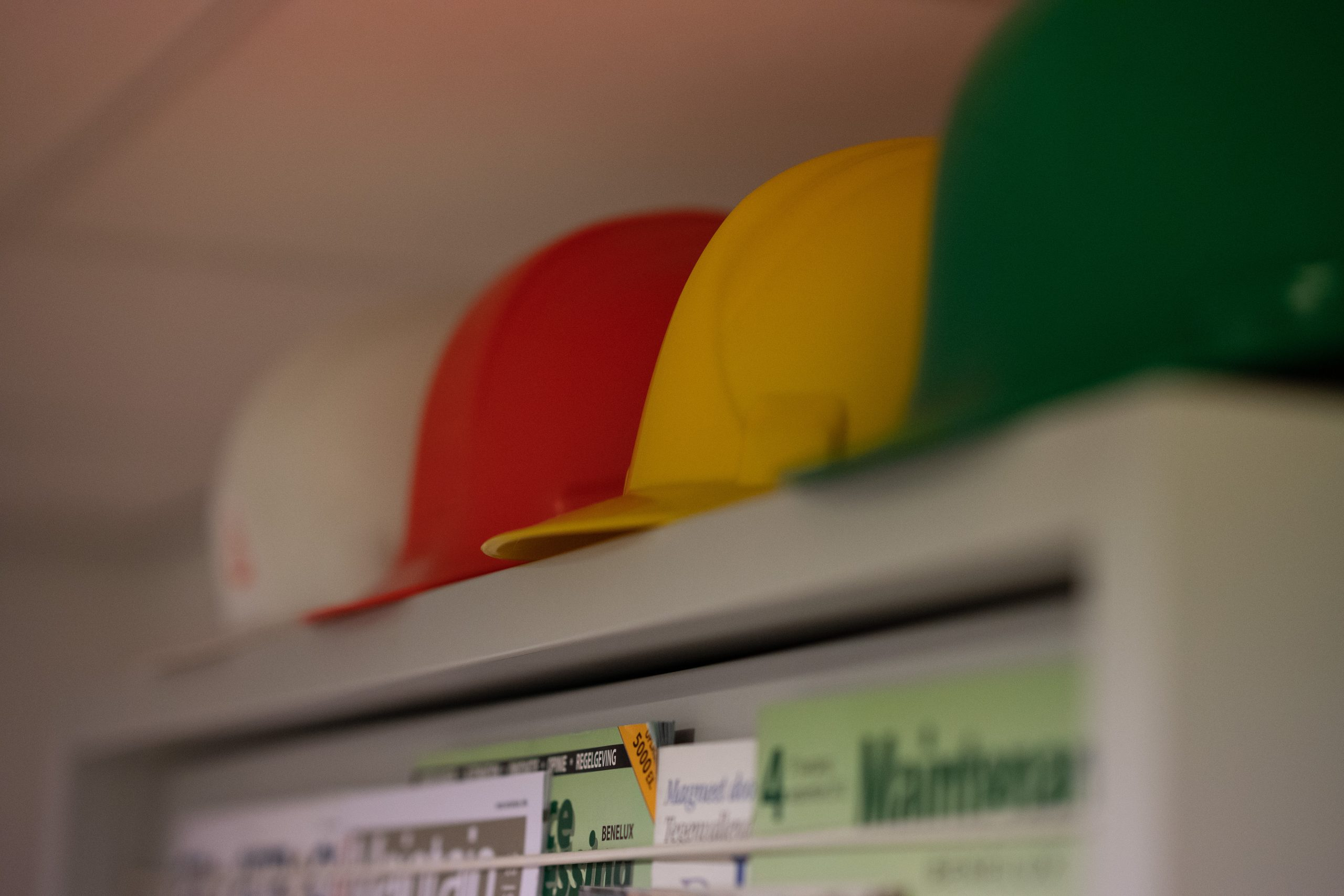 McMain helm - Whitepaper audits