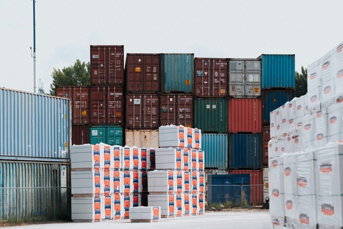 logistiek beheer systeem
