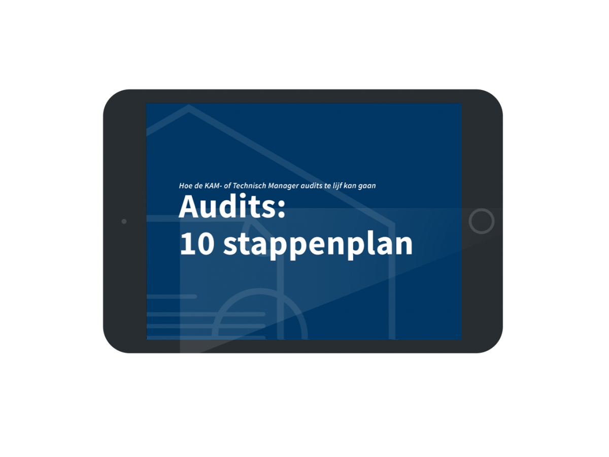 Audits: 10-stappenplan