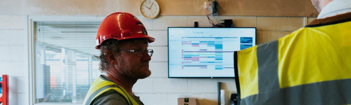McMain Onderhoudssoftware - Maintenance management software